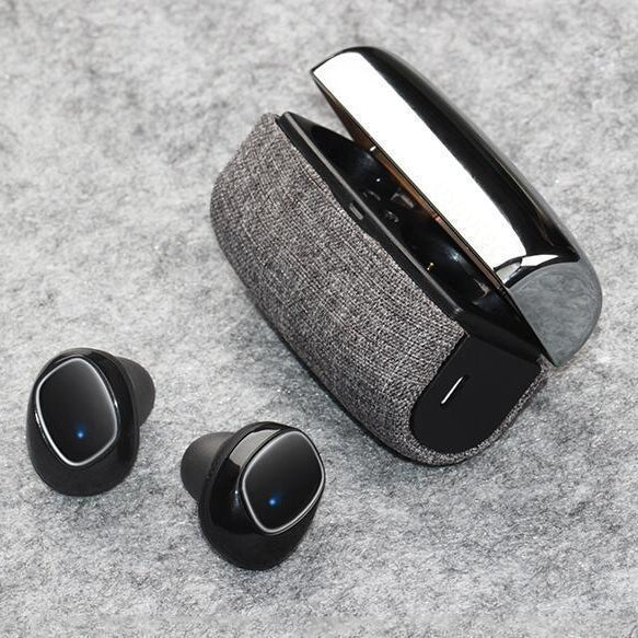 Astrotec S80 True Wireless TWS Earbuds with Beryllium Dynamic Driver Review