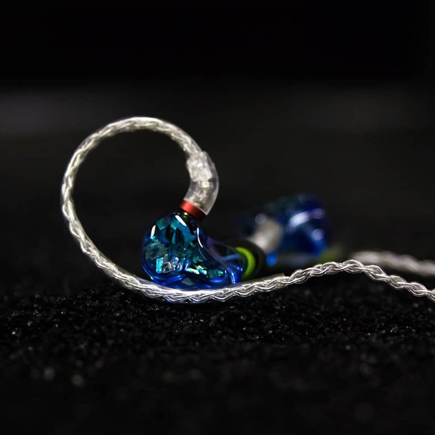 Audiosense DT100 Single Balanced Armature IEM Released