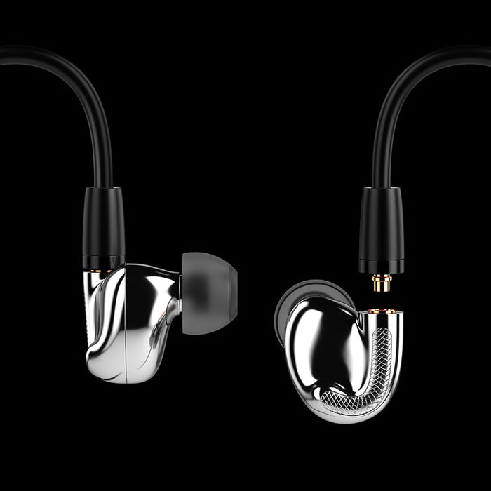 Aune Jasper Latest High-Fidelity IEM Released