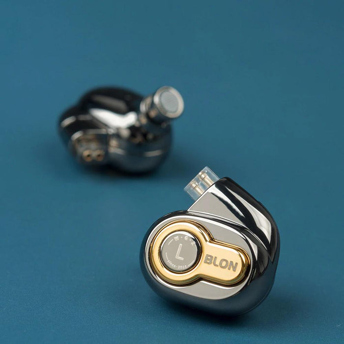 BLON BL-05 IEM Released!!