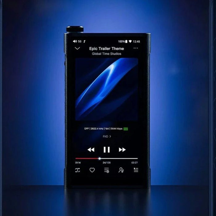 Digital Audio Players: Why Do We Need A DAP?