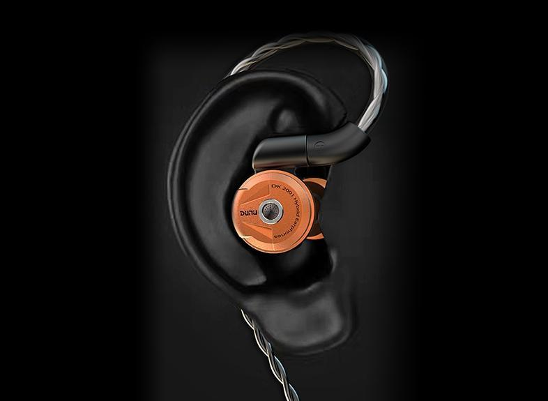 Dunu DK-2001 Latest Earphones 3BA + 1DD go on sale offcially in November | Hifigo