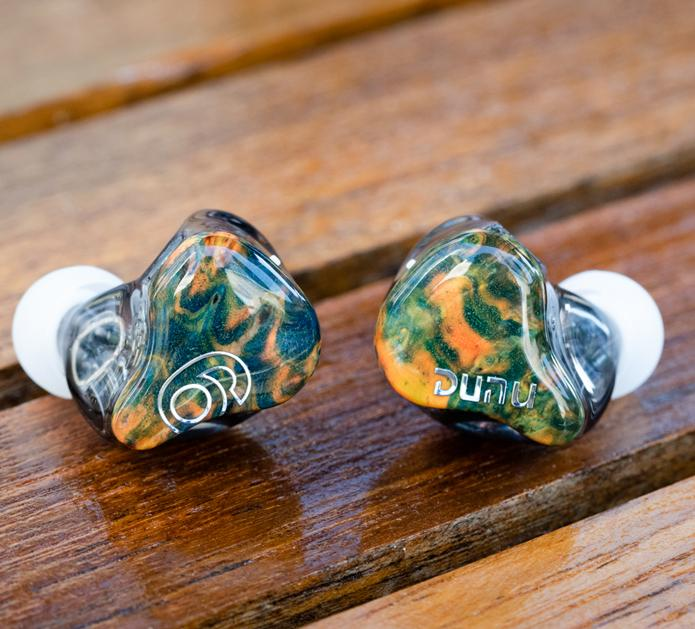 DUNU Studio SA6 Latest 6BA IEM Released