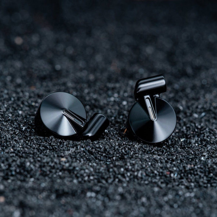 DUNU Zen Latest Flagship Single DD IEMs Released!!