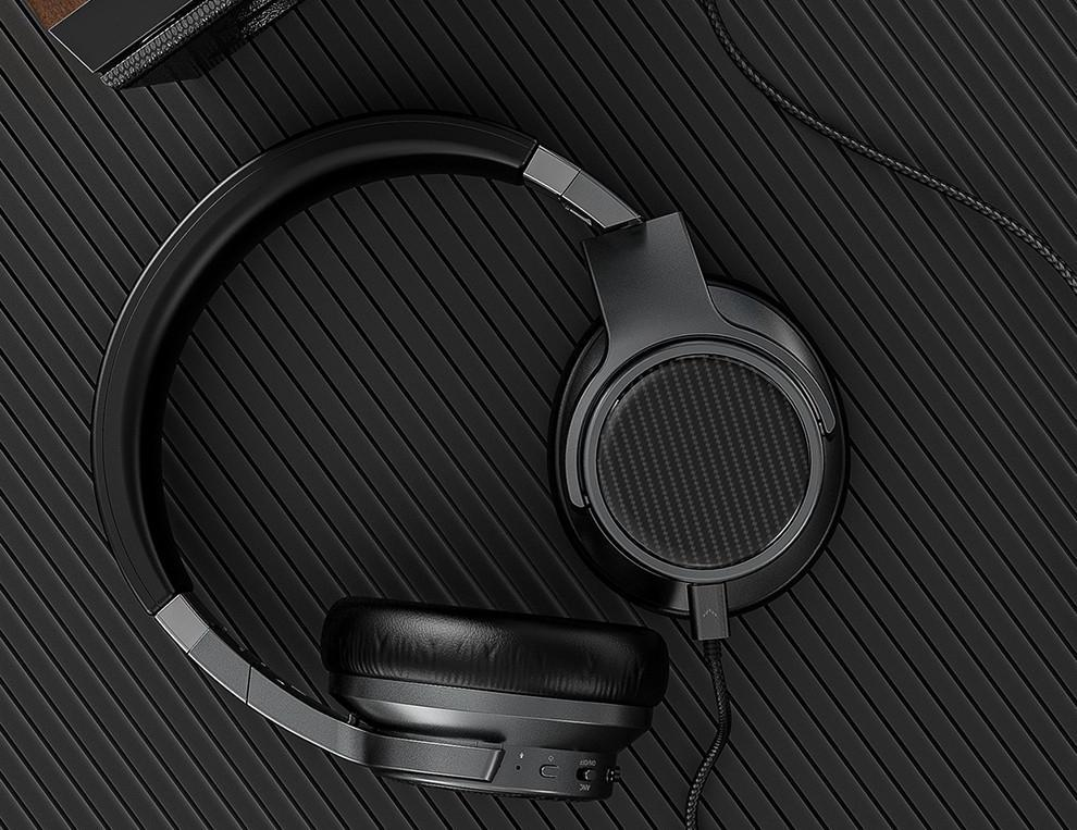 Fiio EH3NC The First All Format Support Hi-res BT ANC headset in the World| Hifigo