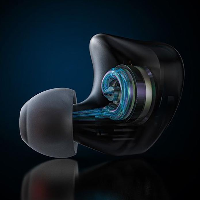 FiiO FH3 Released Latest Triple Driver IEM