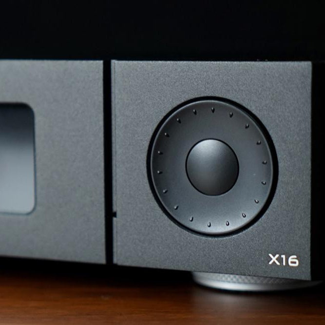 Gustard X16 Fully Balanced Desktop DAC Announced