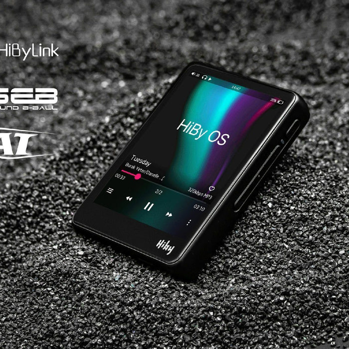 Hiby R3 pro Music Player Coming With Dual DAC | Hifigo