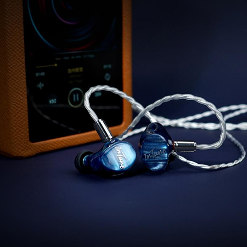 iBasso Announced IT07 Hybrid Flagship IEM