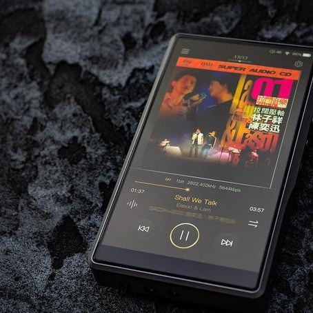 IBASSO Portable Player DX220 review | Hifigo