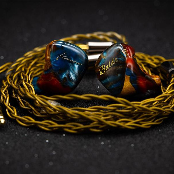 Kinera Baldr Latest Multi-Driver Flagship IEM Released