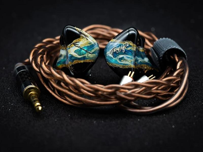 Kinera Freya Latest Multi Driver Hybrid IEM Released