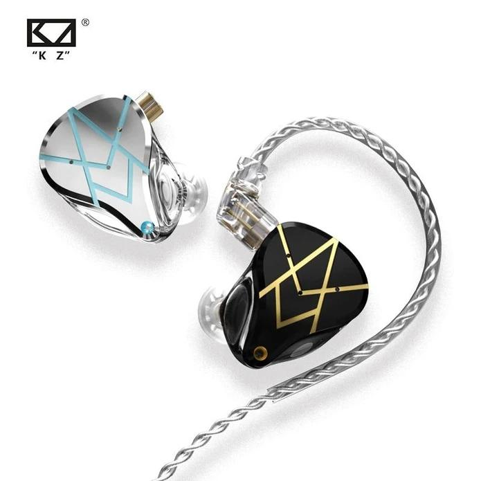 KZ ASX Latest 20BA Driver IEM Announced