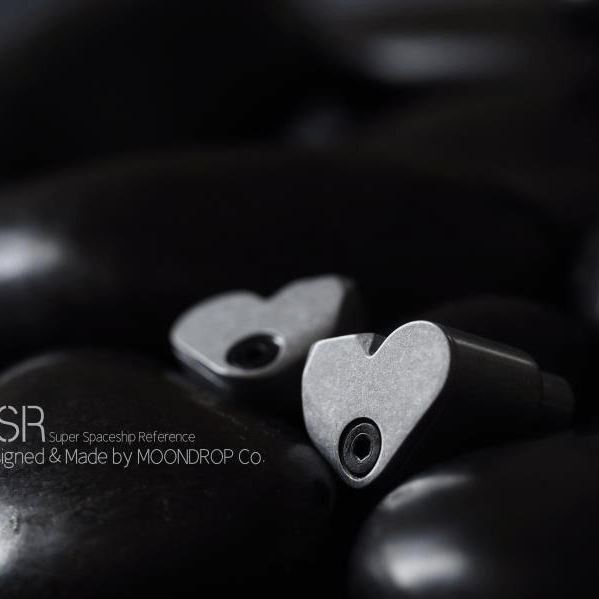 Moondrop announces SSR - New Neutral Budget IEM!!