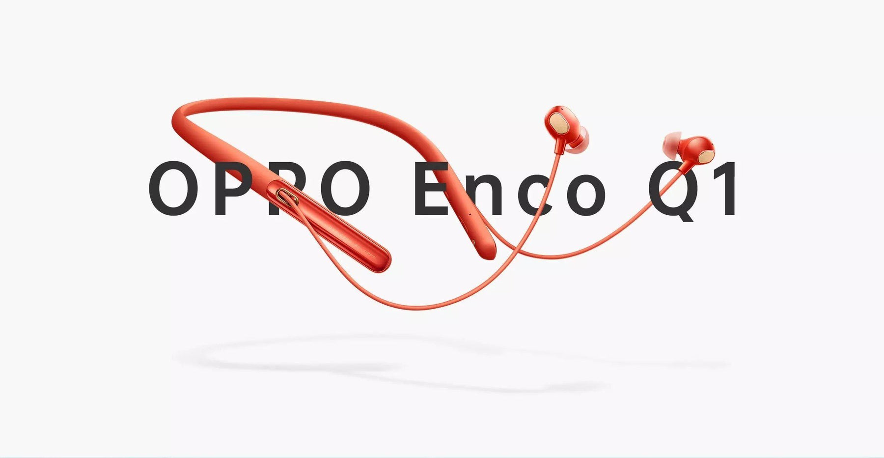 Oppo Enco Q1 Wireless Noise-canceling Headphones Go On Sale Now | Hifigo