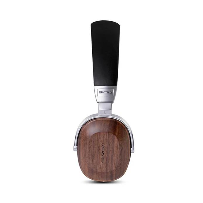 Sivga 006 Wooden Headphone 2020 Variant Launched!!