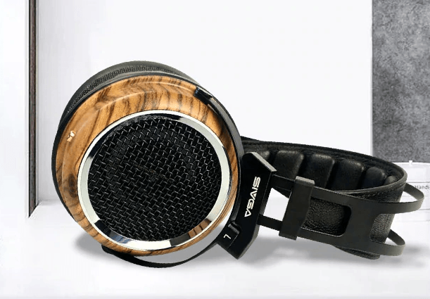 SIVGA Announces The PHOENIX Open-Back Dynamic Driver Headphone