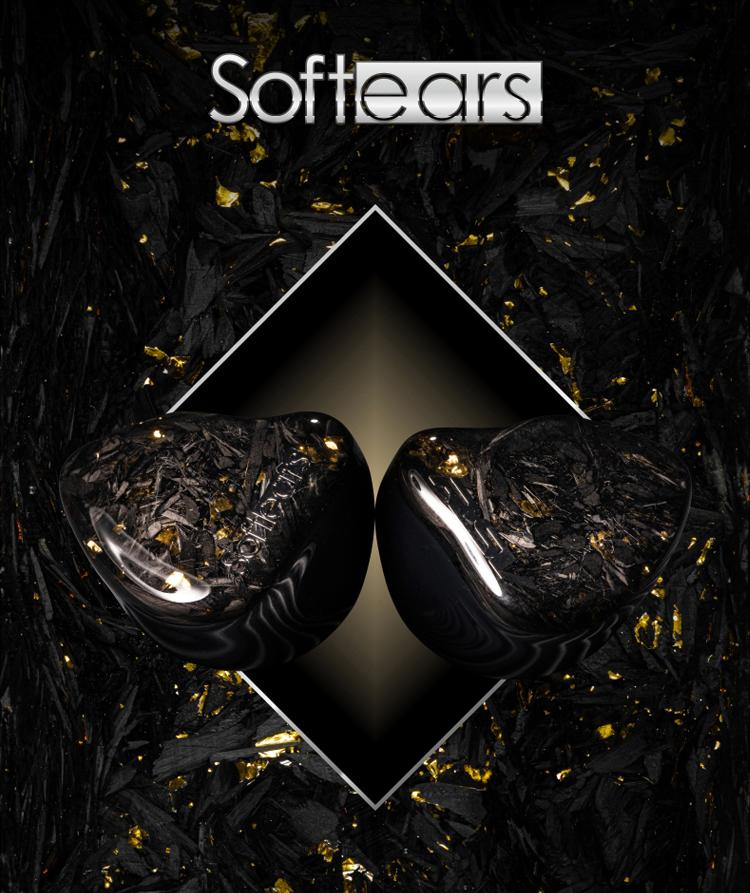 Softears RSV RS5 Latest 5-BA Reference IEM Launched!!