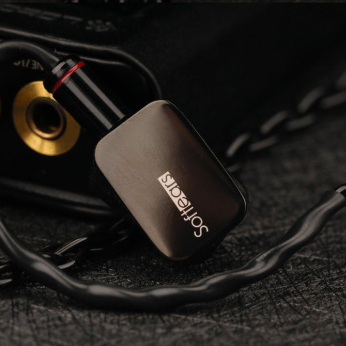 Softears Turii IEM Quick Review:- A Twisted Tale of Perfect Sound Output!!