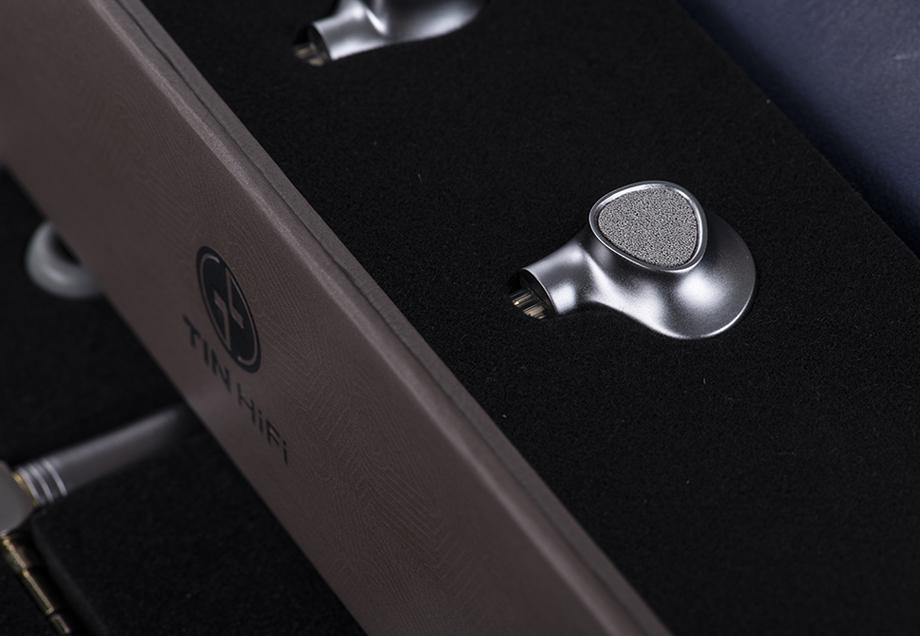 Tin HiFi P2 Latest Planar Magnetic IEM Available For Order