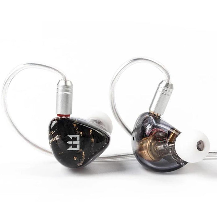 TRI Starlight Electrostatic Hybrid IEM Released!!!