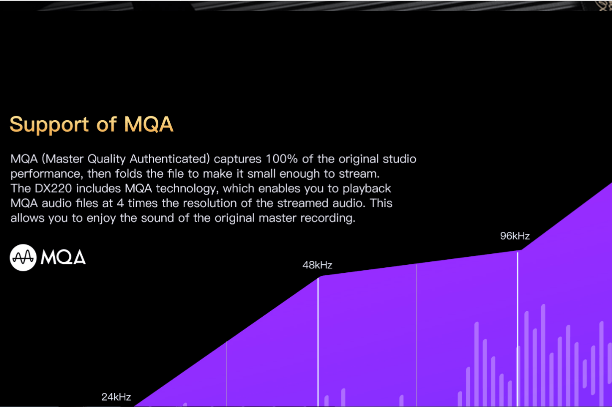 What is MQA and How to play it ? | DAC 101 - Part 4