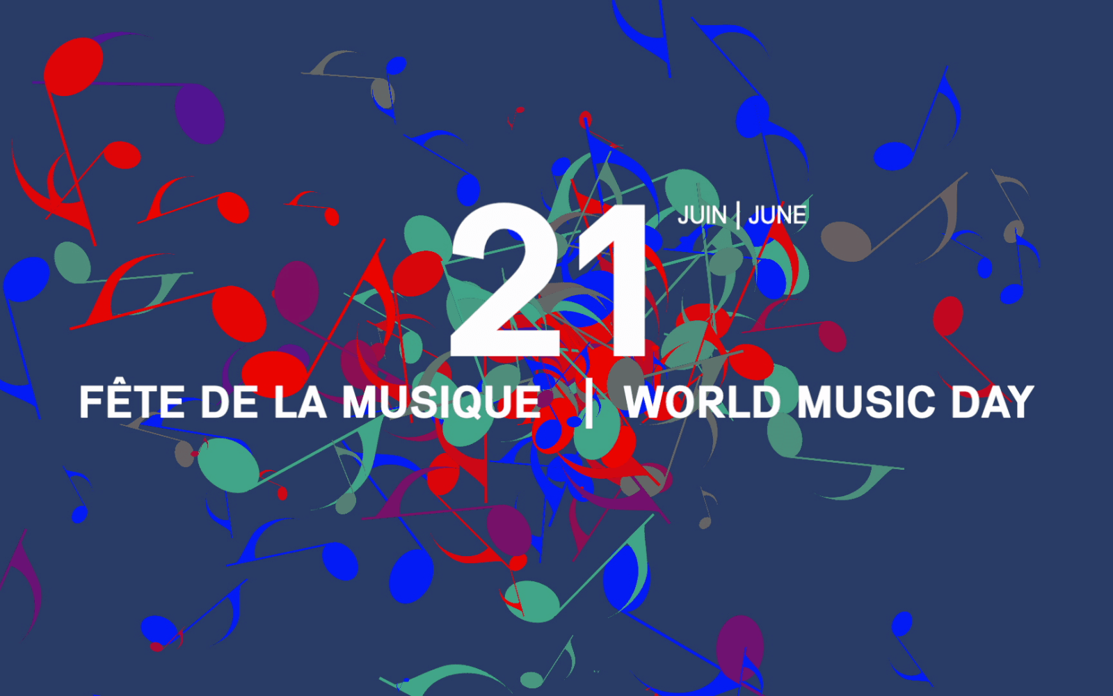 World Music Day - 21st June, 2020 - History, Significance and Virtual Concerts!