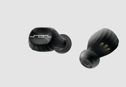 Sol Republic Amps Air 2.0 true wireless earphones for sale