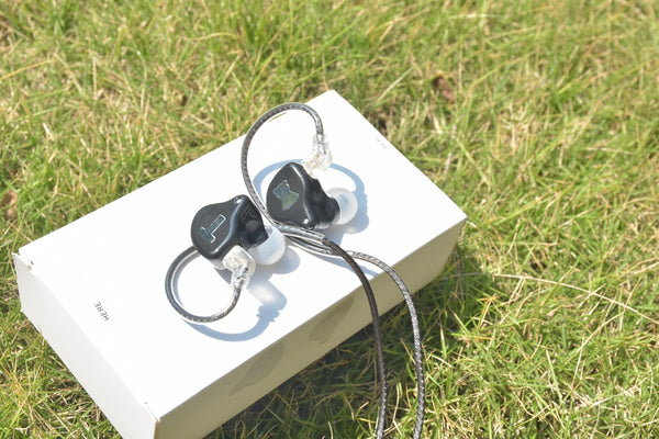 TFZ S2 Pro IEM Quick Review Black Version