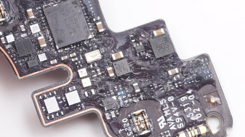 Airpods pro deep dive teardown 54