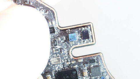 Airpods pro deep dive teardown 56
