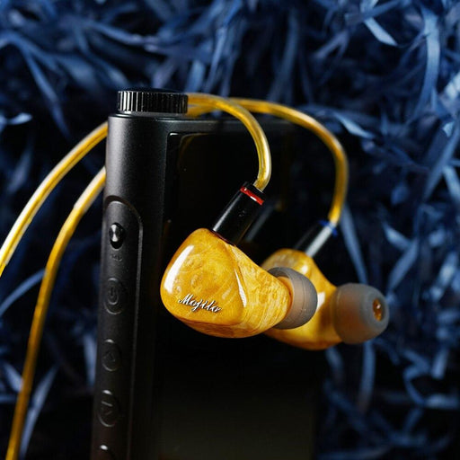 2020 QOA Mojito 2 Sonion BA+4 Knowles 6BA Driver In Ear Earphone IEM HiFiGo