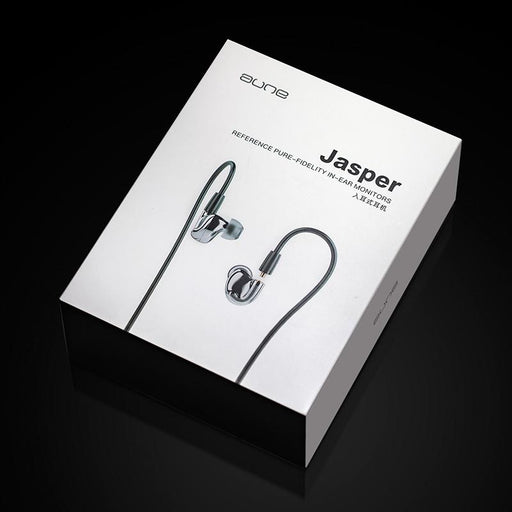 AUNE Jasper 10mm Ultra Linear Driver In-Ear Earphones IEMs HiFiGo