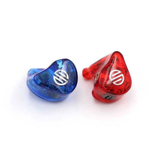 BGVP ArtMagic EST8 Electrostatic BA Hybrid In-Ear Monitors IEM Earphones HiFiGo