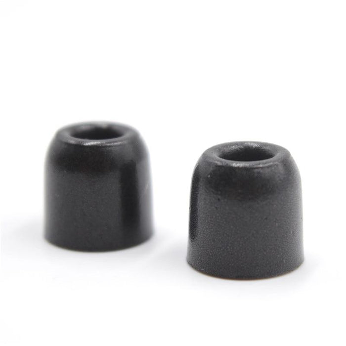 BQEYZ Comply Isolation Earphone Memory Foam Eartips HiFiGo 1 Pair Black