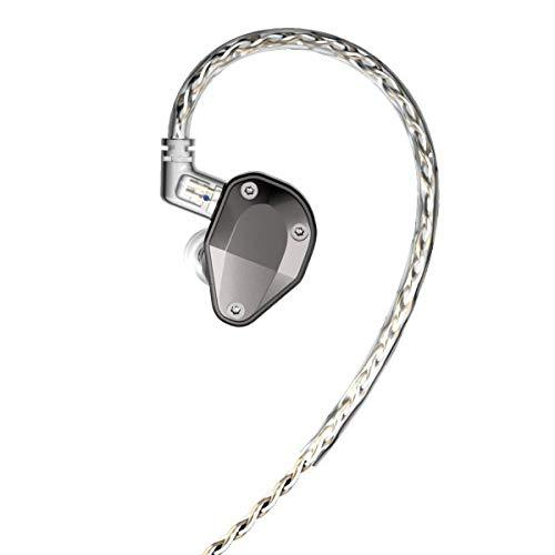 Cayin YB04 in-Ear Monitor with Four Balanced Armature Drivers Earphone HiFiGo