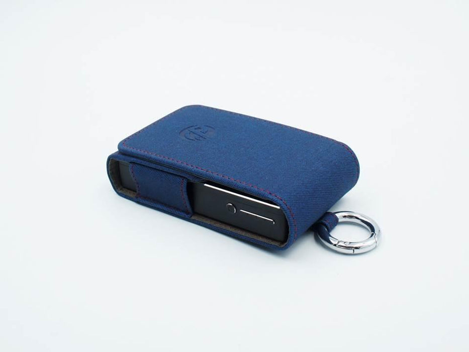 Dethonray DTR1 Leather Case Accessory for Dethonray DTR1 Prelude HiFiGo Blue Other