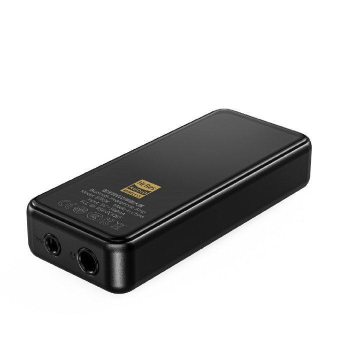 Fiio BTR3K Balanced High-Fidelity Bluetooth Headphone AMP HiFiGo
