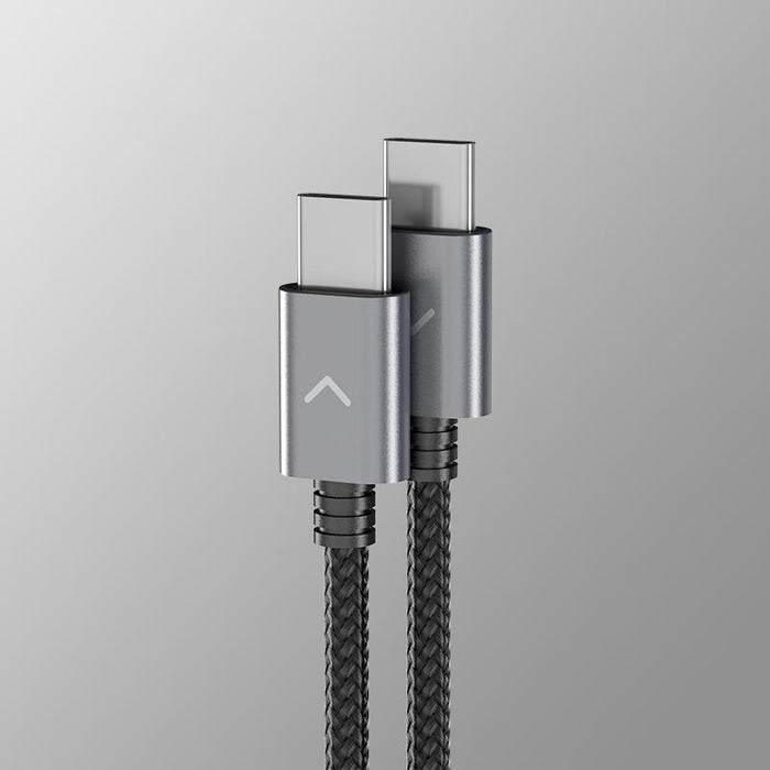 FiiO LT-TC1 TypeC to TypeC Audio Data Decoding Cable for K3/M9/M11/M5/BTR5 Audio Cable HiFiGo <=0.5m
