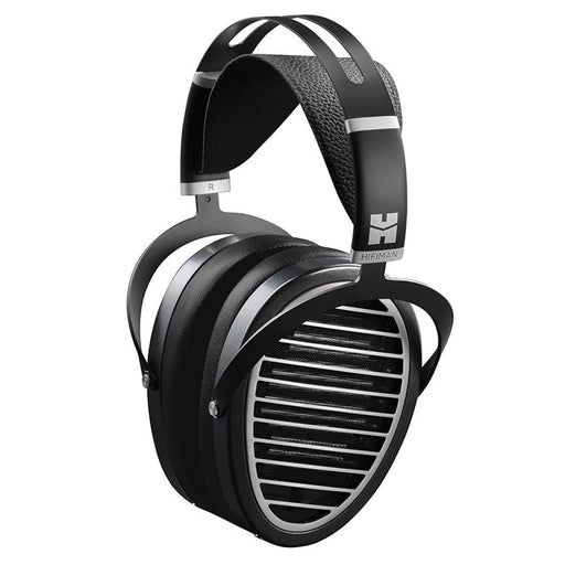 HIFIMAN Ananda Over-Ear Full-Size Planar Magnetic Headphones Open-Back HiFiGo Black