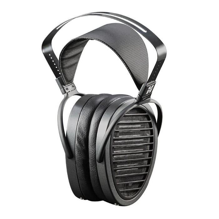 HIFIMAN Arya Full-Size Over Ear Planar Magnetic Audiophile Headphone HiFiGo Black
