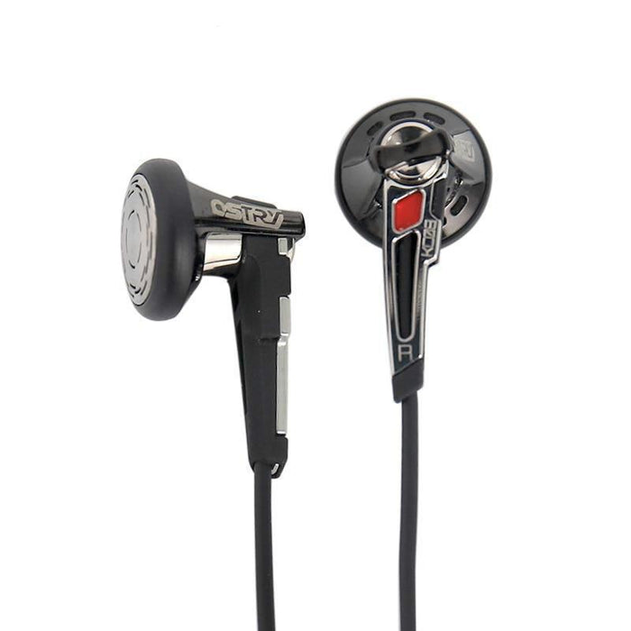Ostry KC08T KC08 Upgraded Version Earbuds Subwoofer HIFI Dynamic Music Phone Earphones Earphone HiFiGo