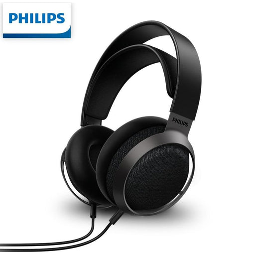 Philips Fidelio X3 HIFI Monitor Wired Music Gaming Headset HiFiGo