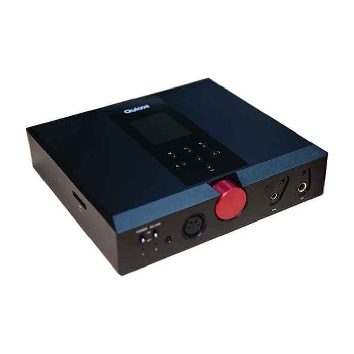 Pre-Sale QLS QA390 Multifunctional Mobile All-in-one DAC, Digital Player, Headphone AMP HiFiGo