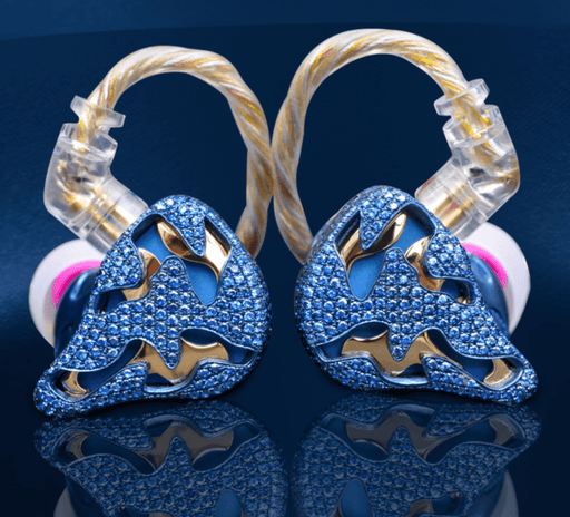 QDC Blue Dragon HiFiGo
