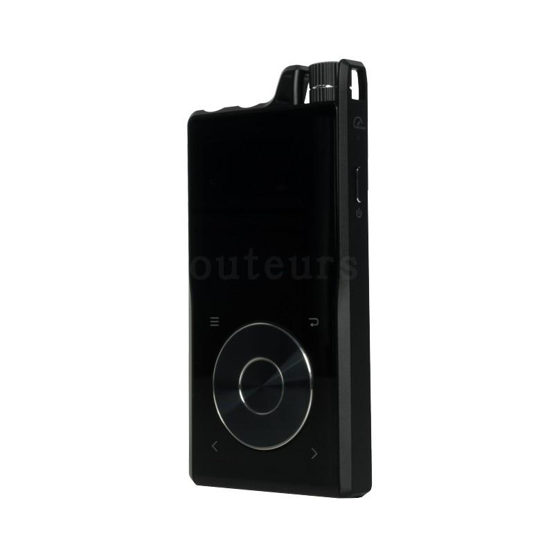 Questyle QPM Portable Lossless DAP AK4490 HiFi Music Player HiFiGo
