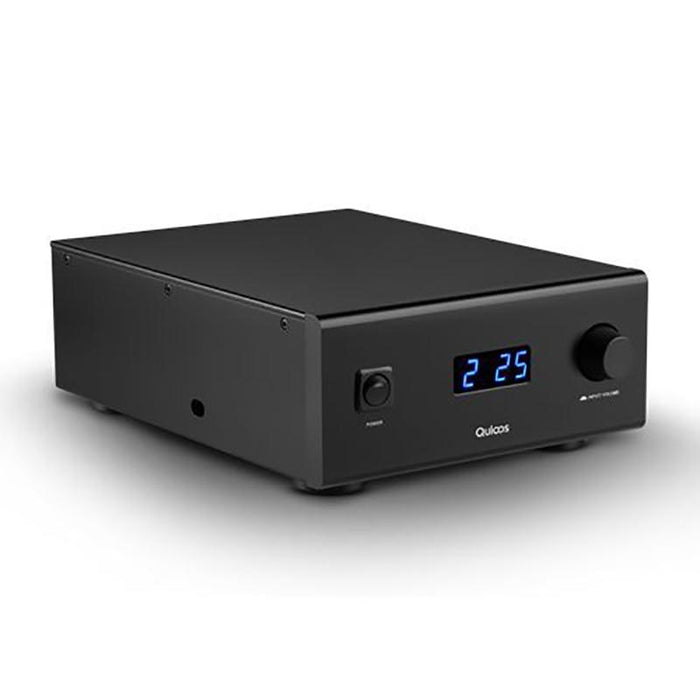 Quloos QLS QA690 160W*2 DSD Pure Full Digital Audio Power Amplifier HiFiGo