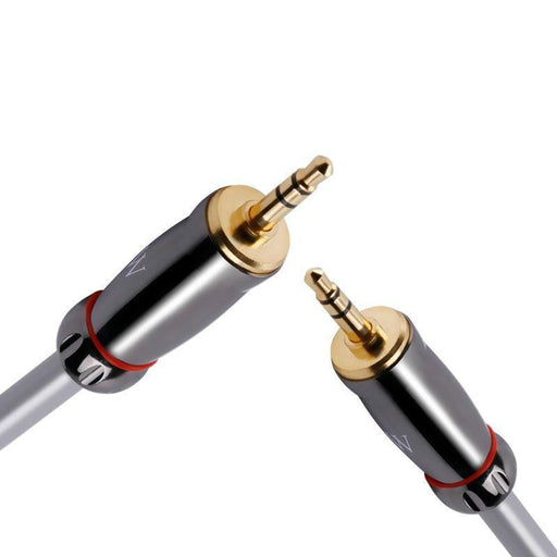 SKW AUX Cable 3.5MM Jack To 3.5MM Jack for Huawei Smartphone Tablet Portable CD&MP3 Player Audio Cable HiFiGo
