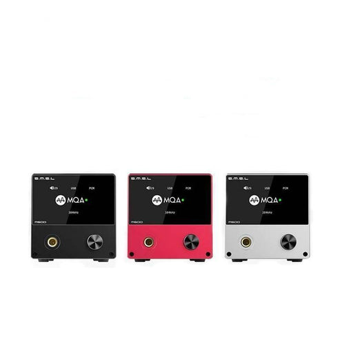 SMSL M500 HiFi Audio ES9038PRO/ES9311 DAC Headphone Amplifier AMP Audio Amplifier HiFiGo