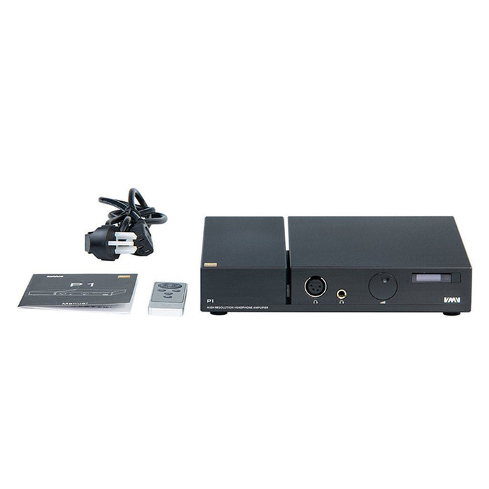 SMSL VMV P1 Hi-End Fully Balance headphone Amp HiFiGo